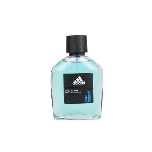reputable site cd877 36504 ADIDAS FRESH IMPACT TESTER 3.4 EDT SP FOR MEN