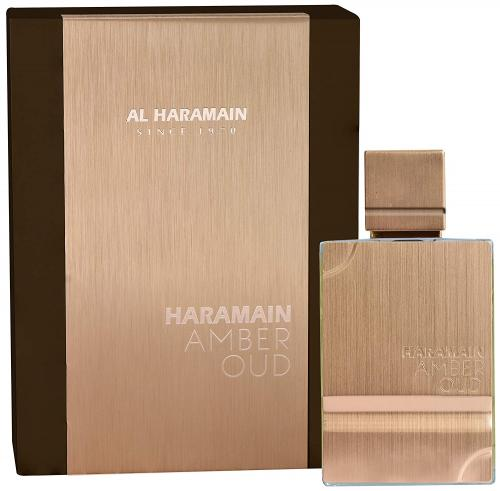 AL HARAMAIN AMBER OUD 2 OZ EDP SP