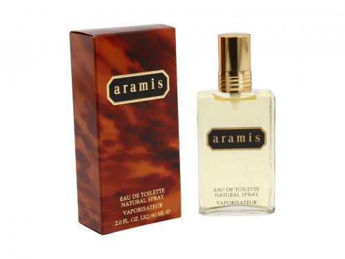 ARAMIS 2 OZ EDT SP FOR MEN