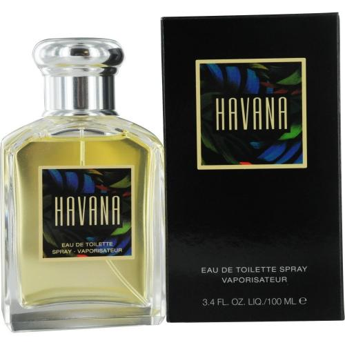 HAVANA 3.4 EAU DE TOILETTE SPRAY FOR MEN