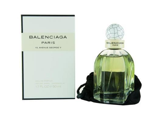 BALENCIAGA 1.7 EDP SP FOR WOMEN