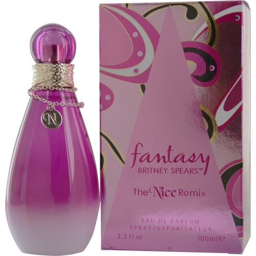 Britney spear fantast the nice remix 3 4 edp sp for Britney spears perfume