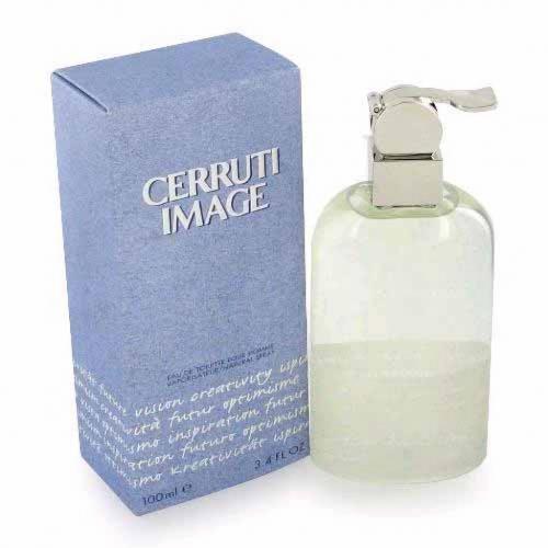 CERRUTI IMAGE 3.4 EAU DE TOILETTE SPRAY FOR MEN