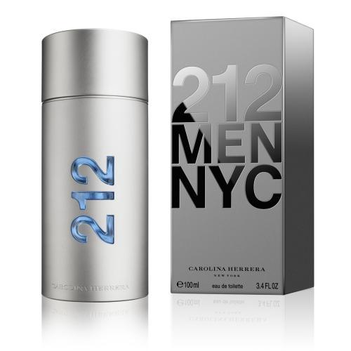 212 3.4 EDT SP FOR MEN