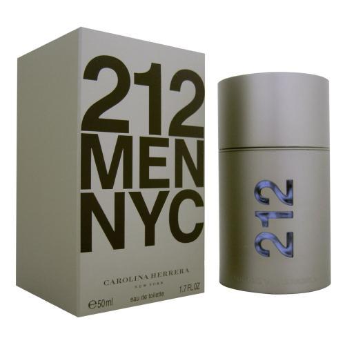 212 1.7 EAU DE TOILETTE SPRAY FOR MEN