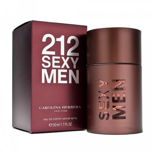 212 SEXY 1.7 EDT SP FOR MEN