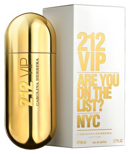 212 VIP 2.7 EAU DE PARFUM SPRAY FOR WOMEN