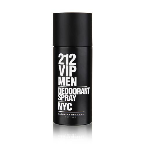 212 VIP 5 OZ DEODORANT SPRAY FOR MEN
