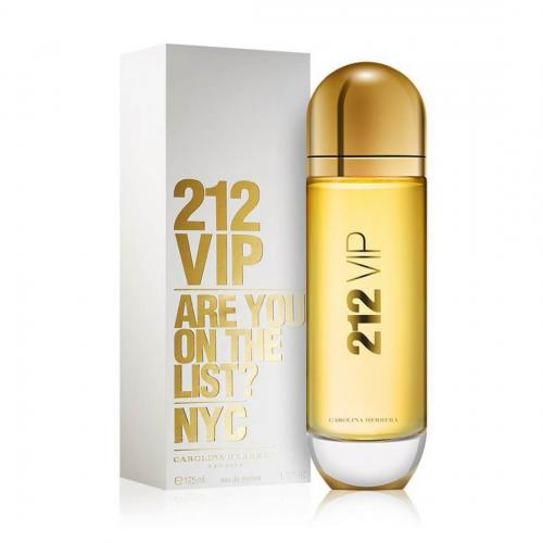 212 VIP 4.2 EAU DE PARFUM SPRAY FOR WOMEN