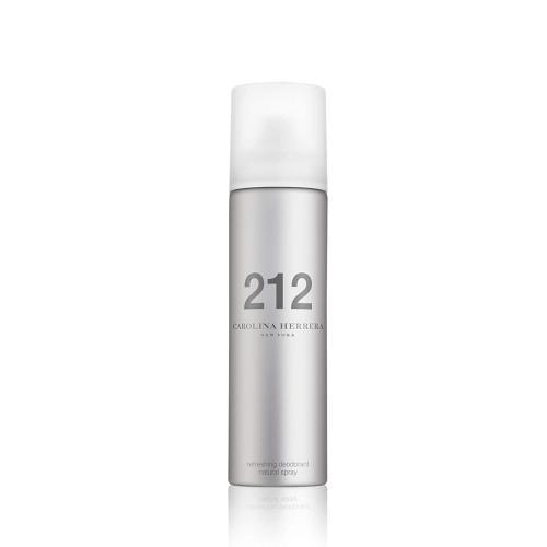 212 5 OZ DEODORANT SPRAY FOR WOMEN