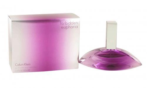 EUPHORIA FORBIDDEN 3.4 EDP SP FOR WOMEN