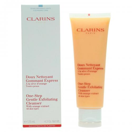 One-Step Facial Cleanser with Orange Extract by Clarins #20