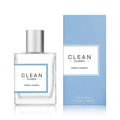 CLEAN FRESH LAUNDRY 2 OZ EAU DE PARFUM SPRAY FOR WOMEN