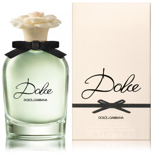 DOLCE BY DOLCE & GABBANA 2.5 EDP SP