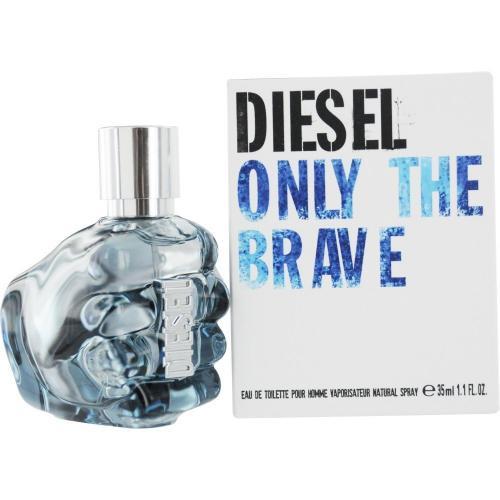 DIESEL ONLY THE BRAVE 1.1OZ (35ML) EDT SP FOR MEN