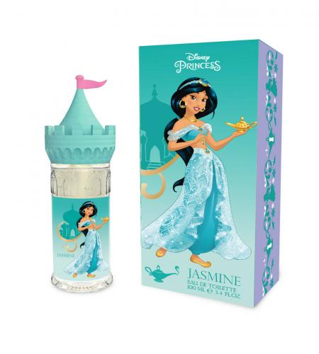 DISNEY JASMINE CASTLE 3.4 EDT SP