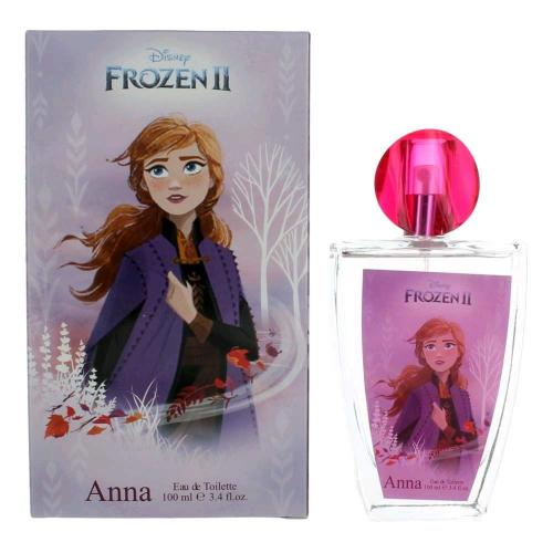 DISNEY FROZEN 2 ANNA 3.4 EDT SP