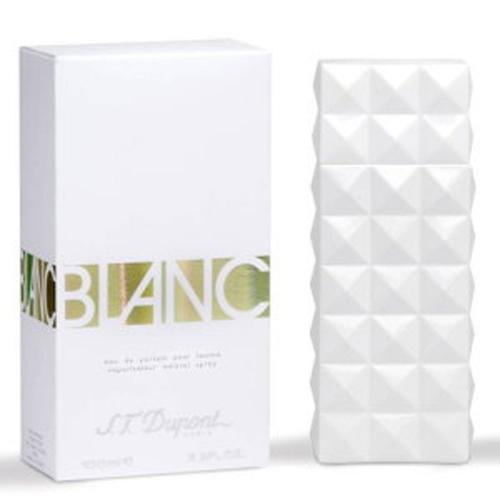 S.T. DUPONT BLANC 3.4 EDP SP FOR WOMEN
