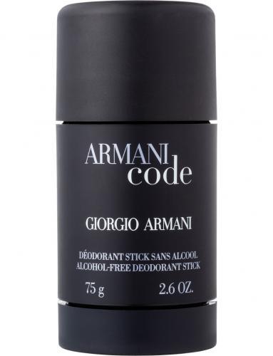 ARMANI CODE 2.6 DEODORANT STICK