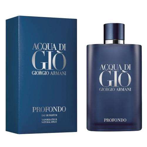 ACQUA DI GIO PROFONDO 6.7 EAU DE PARFUM SPRAY FOR MEN