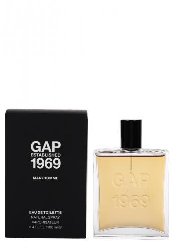 GAP 1969 3.4 EDT SP FOR MEN