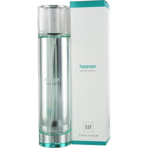 GAP ICON HEAVEN 3.4 EDT SP
