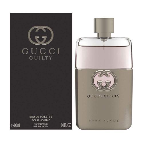 gucci guilty 3 oz edt sp for menguc81183787737052339047
