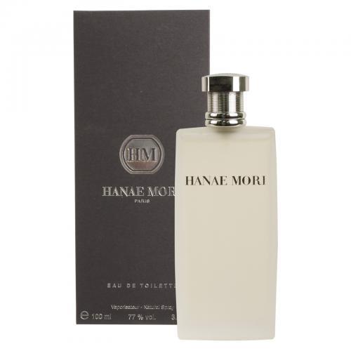 HANAE MORI 3.4 EDT SP FOR MEN