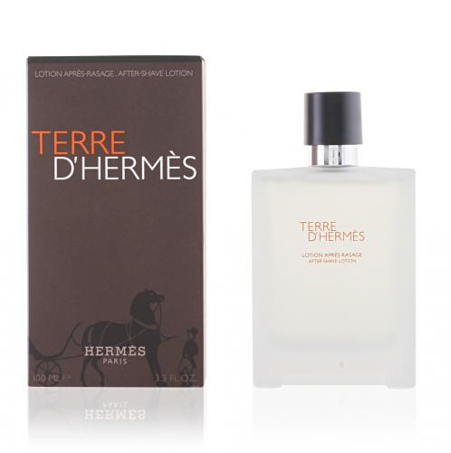 TERRE D'HERMES 3.3 AFTER-SHAVE LOTION