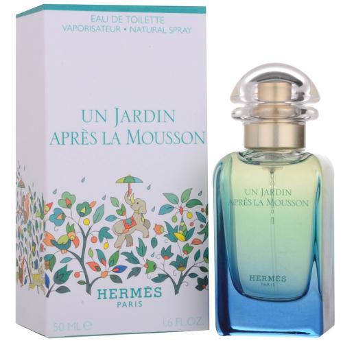 Hermes un jardin apres la mousson 1 7 edt sp herme22937 - Hermes un jardin en mediterranee review ...