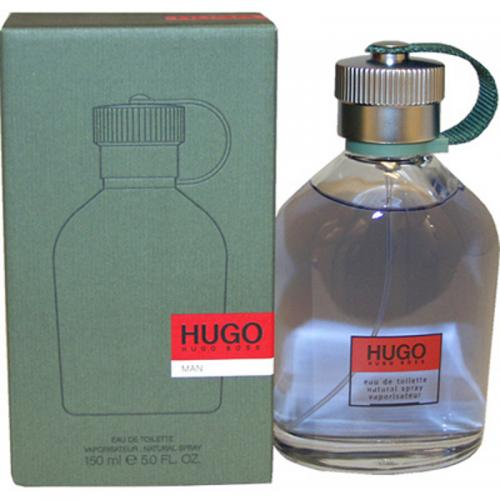 hugo boss green 4 2 edt sp for men hg713984 737052713984. Black Bedroom Furniture Sets. Home Design Ideas