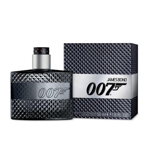 JAMES BOND 007 1.6 EAU DE TOILETTE SPRAY FOR MEN