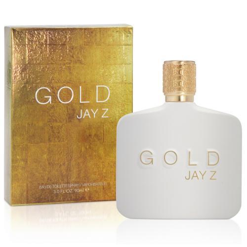 JAY Z GOLD 3 OZ EDT SP