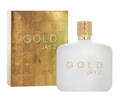 JAY Z GOLD 3 OZ AFTER SHAVE
