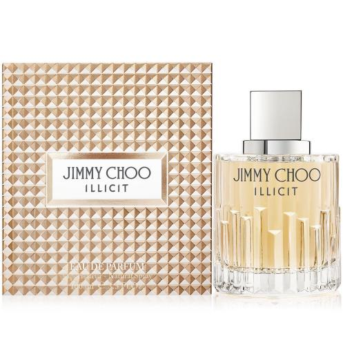 JIMMY CHOO ILLICIT 3.3 EDP SP FOR WOMEN