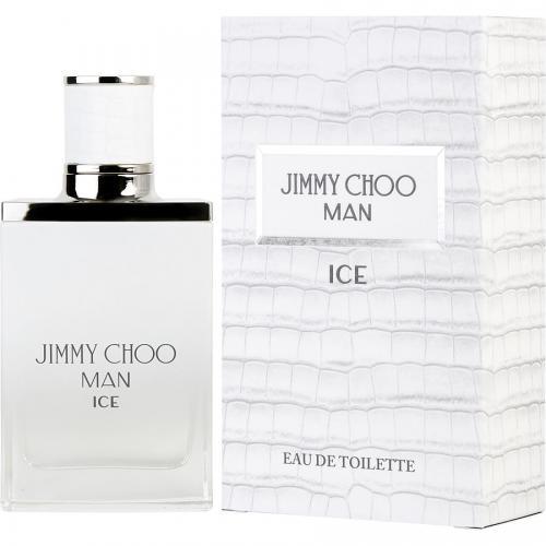 JIMMY CHOO MAN ICE 1.7 EDT SP