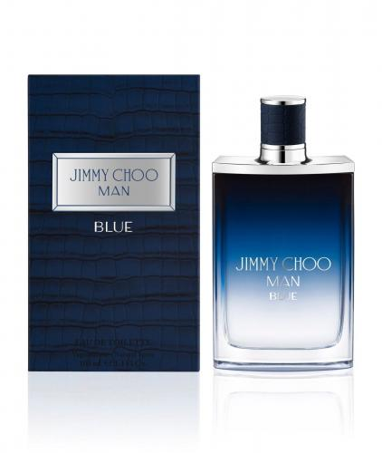 JIMMY CHOO MAN BLUE 3.3 EDT SP