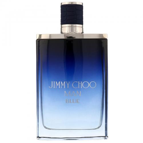 JIMMY CHOO MAN BLUE TESTER 3.3 EDT SP