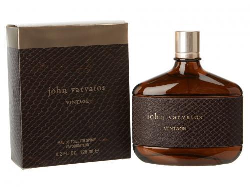 JOHN VARVATOS VINTAGE 4.2 EDT SP