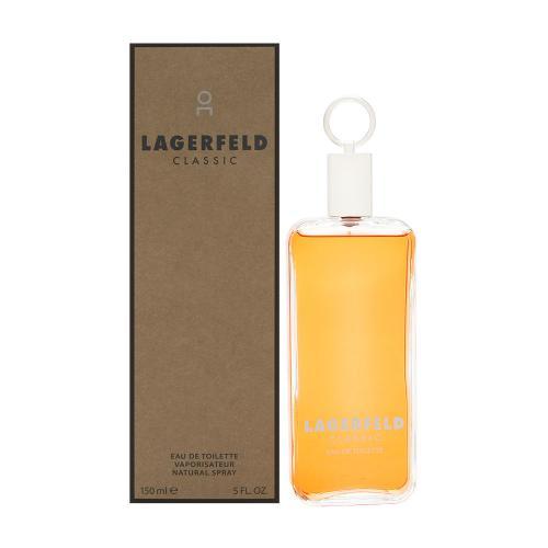 LAGERFELD CLASSIC 5 OZ EAU DE TOILETTE SPRAY