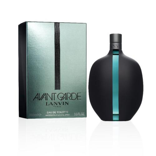 AVANT GARDE LANVIN 3.4 EDT SP FOR MEN