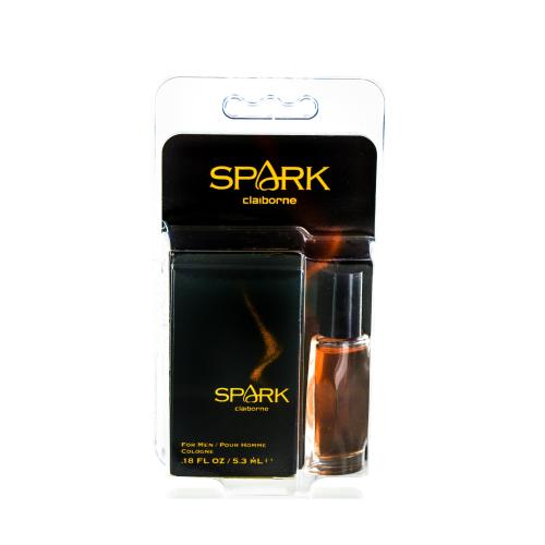 SPARK 0.18 OZ COLOGNE MINI FOR MEN