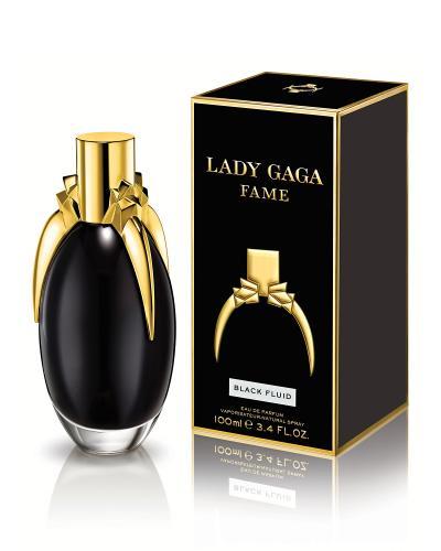 LADY GAGA FAME 3.4 EDP SP FOR WOMEN