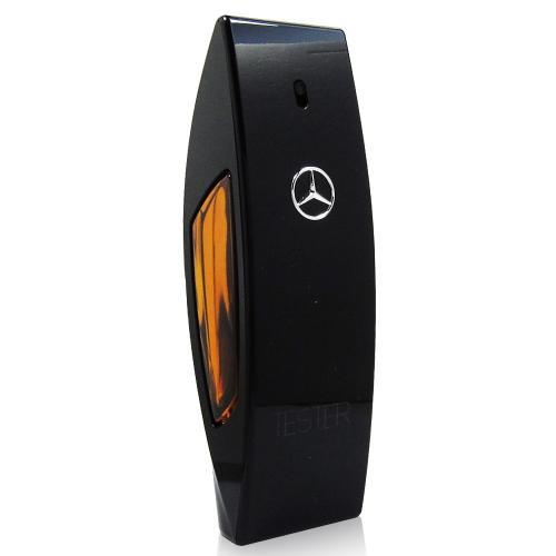 Mercedes Benz Club Black Tester 3 4 Eau De Toilette Spray For Men Mermbmc207 3595471042071