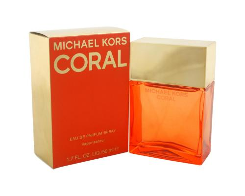 MICHAEL KORS CORAL 1.7 EAU DE PARFUM SPRAY