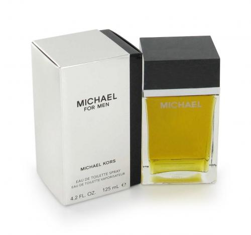 MICHAEL KORS 4.2 EDT SP FOR MEN (OLD PACKAGING)