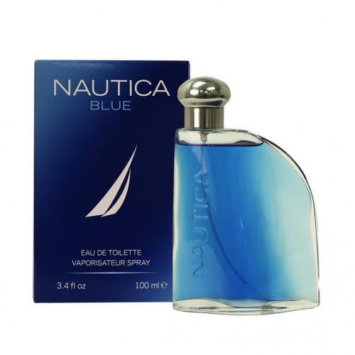 NAUTICA BLUE 3.4 EDT SP FOR MEN