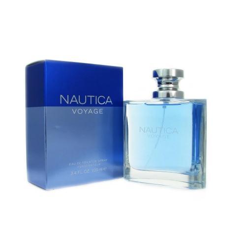 NAUTICA VOYAGE 3.4 EDT SP FOR MEN