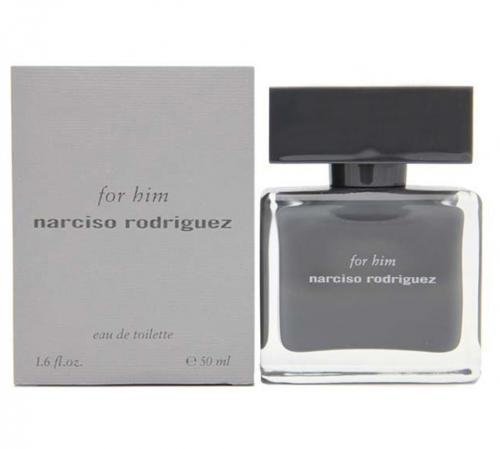 NARCISO RODRIGUEZ 1.7 EDT SP FOR MEN