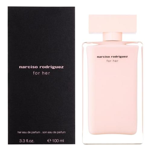 NARCISO RODRIGUEZ 3.4 EDP SP FOR WOMEN